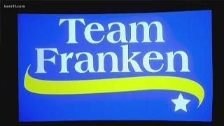 Ex-Sen. Al Franken starts podcast on healthcare
