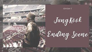【 韓繁中字 】柾國 (정국) - 這樣的結局  (Ending Scene/ 이런 엔딩) (Ver.1) 【Jung Kook Cover】 thumbnail