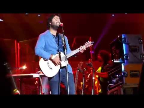 Arijit Singh Live Leicester Medley