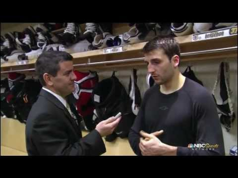 NHL 36: Patrice Bergeron