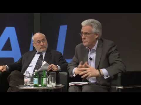 Adair Turner: Textbook description of banking is completely mythological