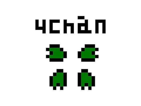 4chan - просто поверь.  IGM - сосет