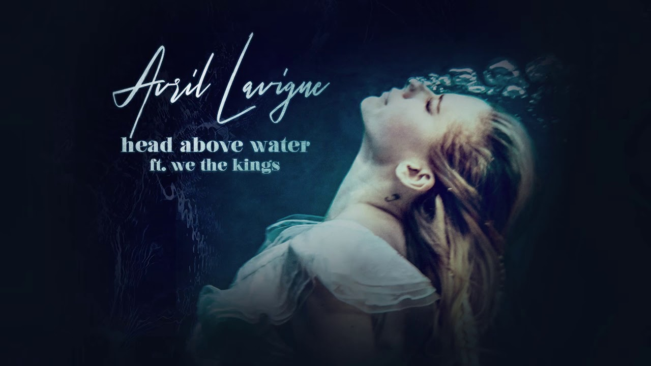 avril lavigne - Head Above Water (ft. Travis Clark of We The King's)