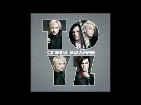 Heaven Is Wrapped In Chains - Cinema Bizarre - TOYZ (FULL SONG) mp3