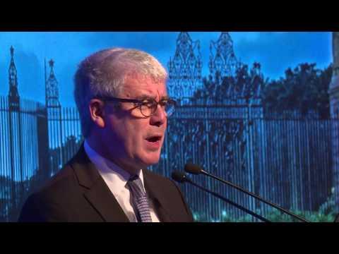 Raisina 2017 | Keynote Address of Jacques Audibert