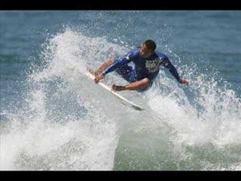 Surf rock song - Callita