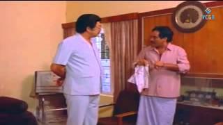 ADIKKURIPPU - Janadaran Comedy Scene