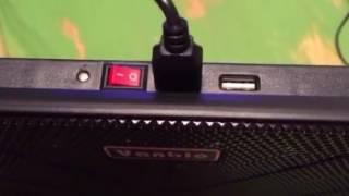 Vanble Laptop Cooling Fan