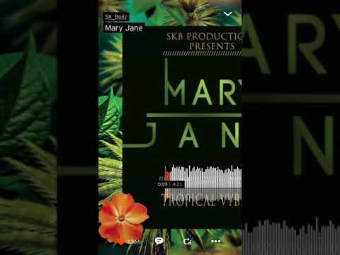 Mary Jane.mp3