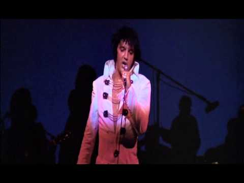 I Can't Help Falling In Love With You Elvis Presley 1970