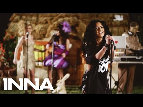 INNA - Sun is Up | Live @ WOW Session
