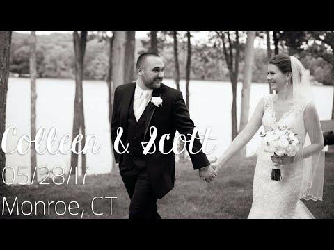 The Waterview- Monroe, CT Wedding