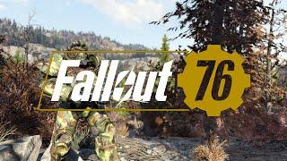 W drodze na lotnisko (04) Fallout 76 Beta