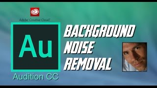 Video Removing Background Noise From Audio With Adobe Audition CC download MP3, 3GP, MP4, WEBM, AVI, FLV Mei 2018