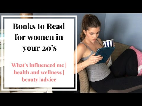 Best books to read in your 20s | health and wellness, advice, southern