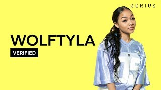 "Wolftyla ""All Tinted"" Official Lyrics & Meaning 