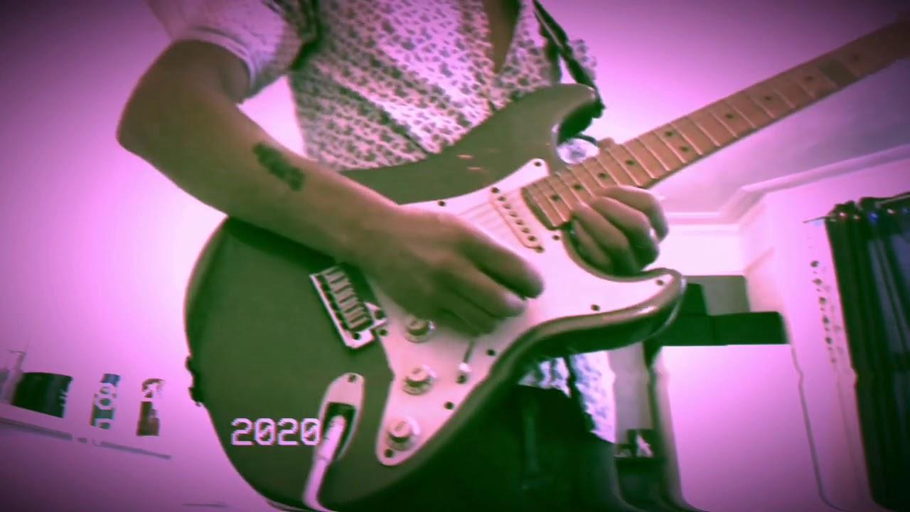 Baker Street Guitar Solo