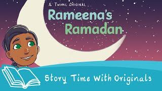 Rameena's Ramadan | Twinkl Originals | What Is Ramadan?