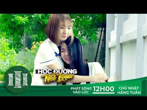 PHIM CẤP 3 - Phần 7 : Trailer 16 | Phim Học Đường 2018 | Ginô Tống, Kim Chi, Lục Anh