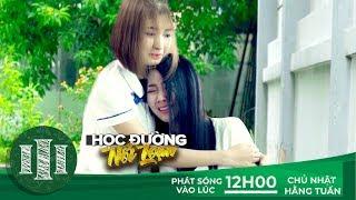 PHIM CẤP 3 - Phần 7 : Trailer 16   Phim Học Đường 2018   Ginô Tống, Kim Chi, Lục Anh