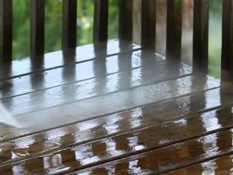 Best Way To Clean A Deck With Pressure Washer