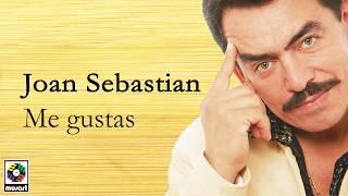 Joan Sebastian - Me Gustas (Letra Oficial)