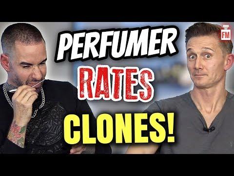 Perfumer Rates...Clones!