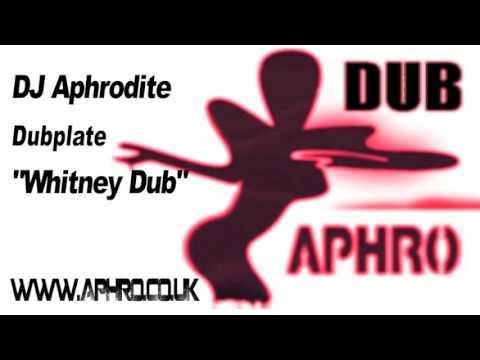 DJ Aphrodite vs Whitney - My Dub Is Your Dub - Special (2011)