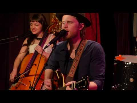 The Lumineers  Cleopatra  on KEXP