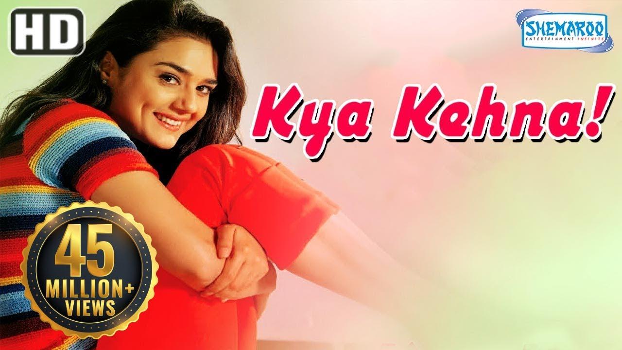 Download Kya Kehna {HD} - Preity Zinta - Saif Ali Khan - Chandrachur Singh - Hindi Movie-(With Eng Subtitles)