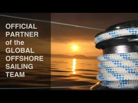 MÜNZ teamkleidung - Official Partner of the GLOBAL OFFSHORE SAILING TEAM (HD)