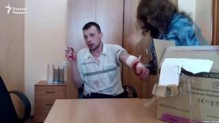 Россияда қолиб ишлашни истаган муҳожирлар исёнини прокуратура ўрганмоқда