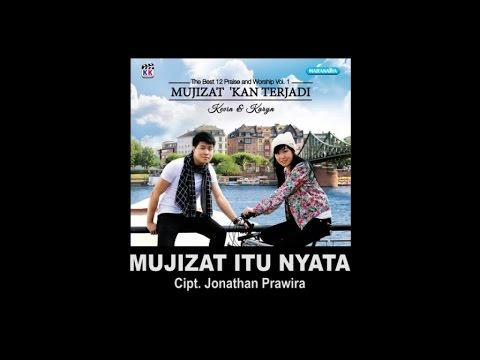 Kevin & Karyn - Mujizat Itu Nyata (Official Lyric Video)