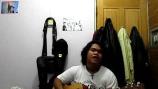 Kalimah cinta (Amy search) cover by Philliesdecrew