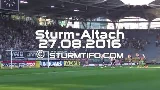 Sturm Graz - Altach
