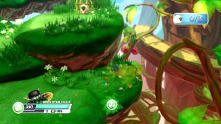 Skylanders: Swap Force - Part 1 Xbox 360 HD Gameplay