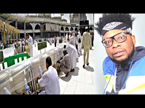 CATHOLIC REACTS TO Miraculous Things ZamZam Water Can Do For You! The Secrets Of ZamZam Water