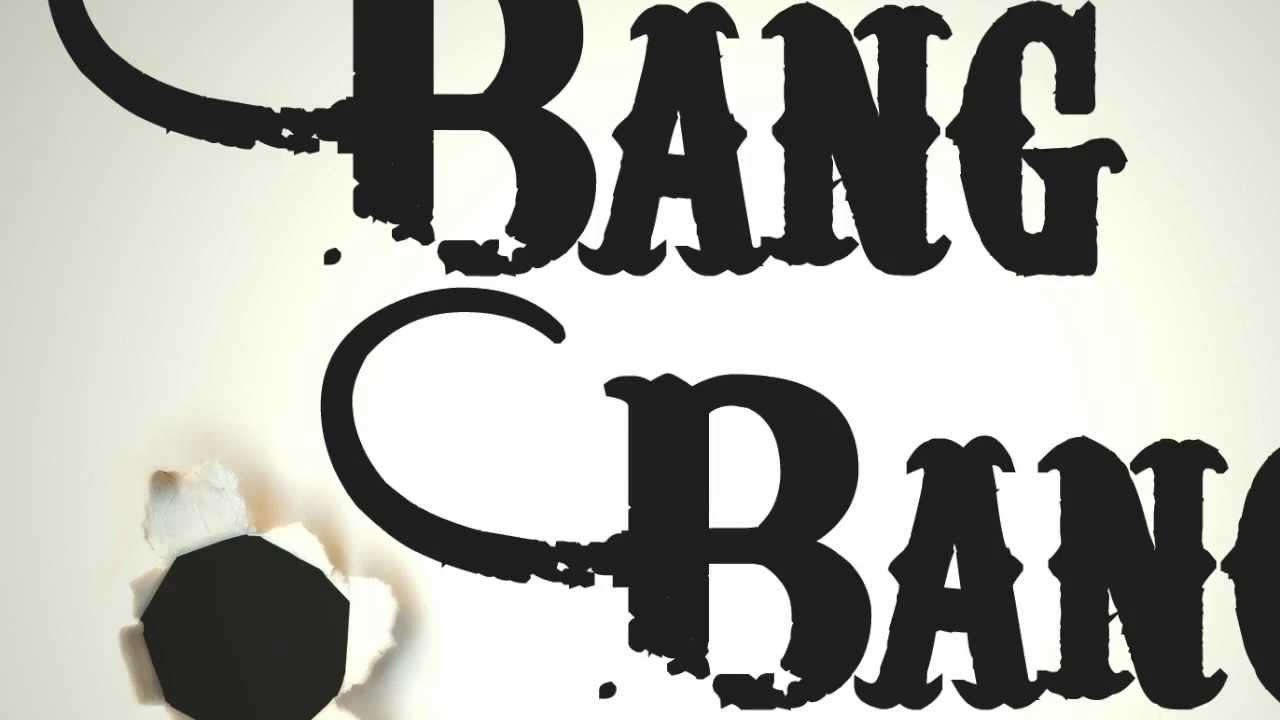 Shut me down bang bang mp3 download.