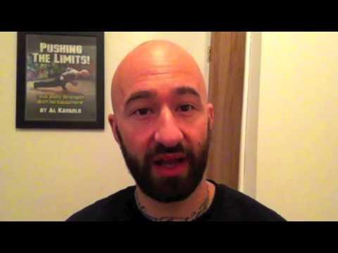 804f03ad77b GTN Fitness - Al Kavadlo - Calisthenics vs Weight Training - YouTube