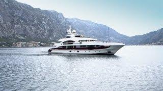 Quinta Essentia - Heesen Yachts