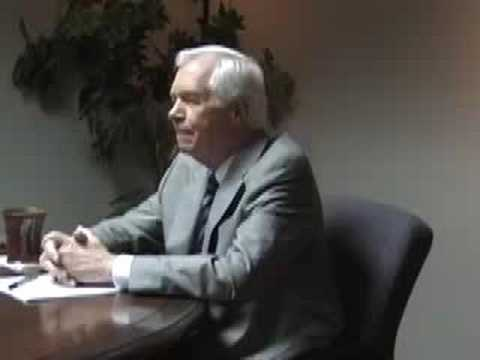 U.S. Thad Cochran and the Daily Journal Editorial Board