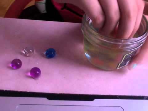 how to make your orbeez grow faster