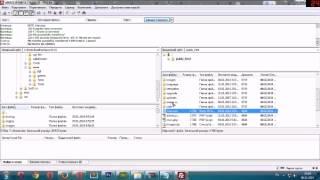 как изменить максимальный размер загружаемого файла dle