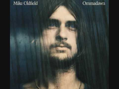 Mike Oldfield  - On Horseback