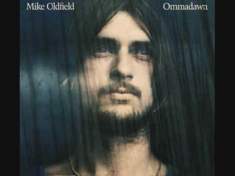 Mike Oldfield  - On horseback