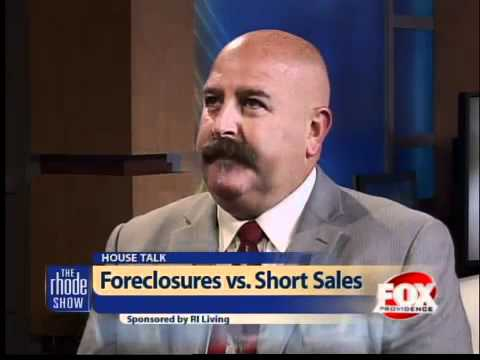 House Talk: Foreclosures vs. Short sales