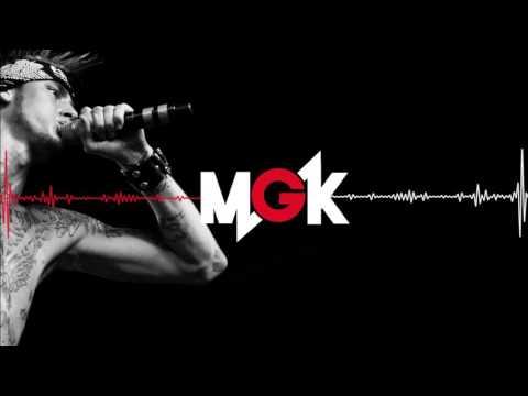 Machine Gun Kelly - Kiss The Sky