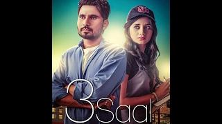 New Punjabi Songs 2017 | 3 Saal: Harjaap | Pav Dharia | Latest Punjabi Songs 2017 |