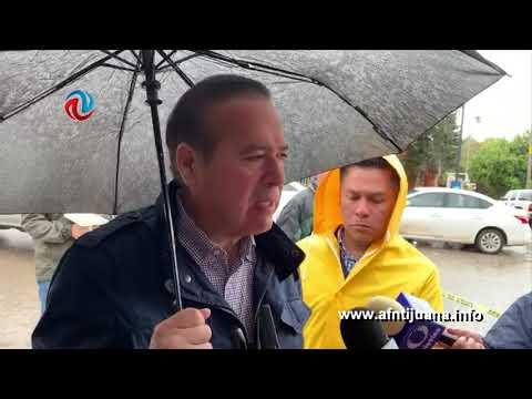 Tijuana esperará medidas nacionales ante Covid 19