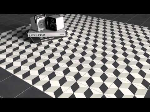 Superbe Les Carreaux Ciment par Bati Orient | BigMat &SZ_14